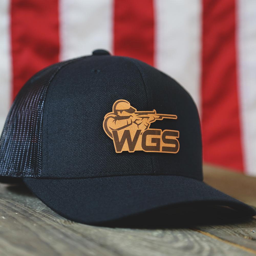 William Gun Sight's Trucker Hat