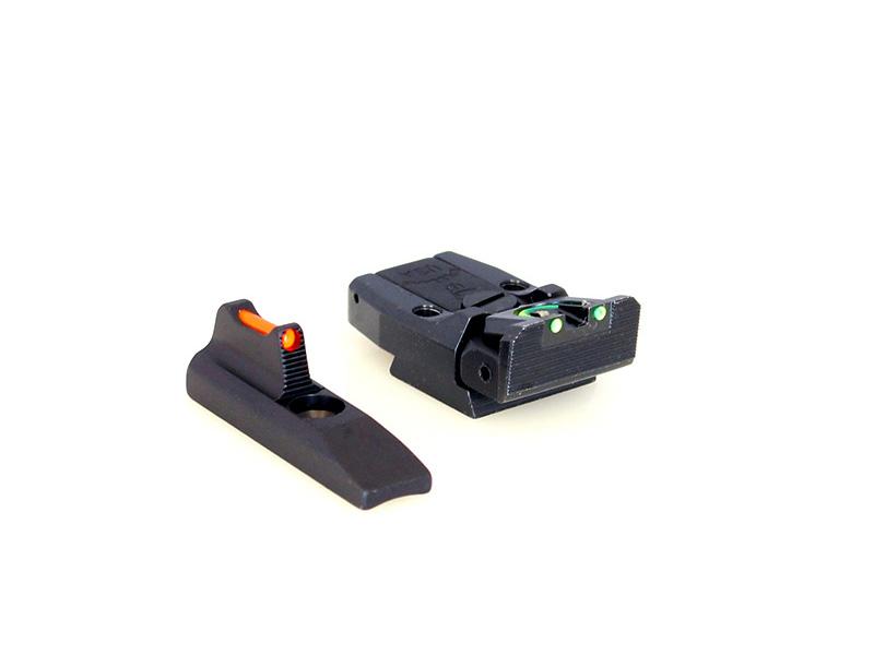 Ruger Gunsight Installation