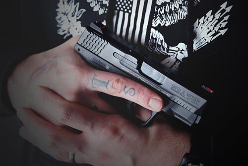 Basic Handgun Classes Davison Mi.