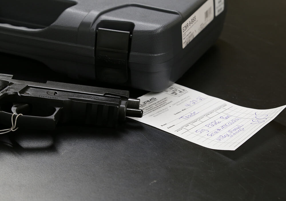 Williams Gun Sight Trades & Buybacks