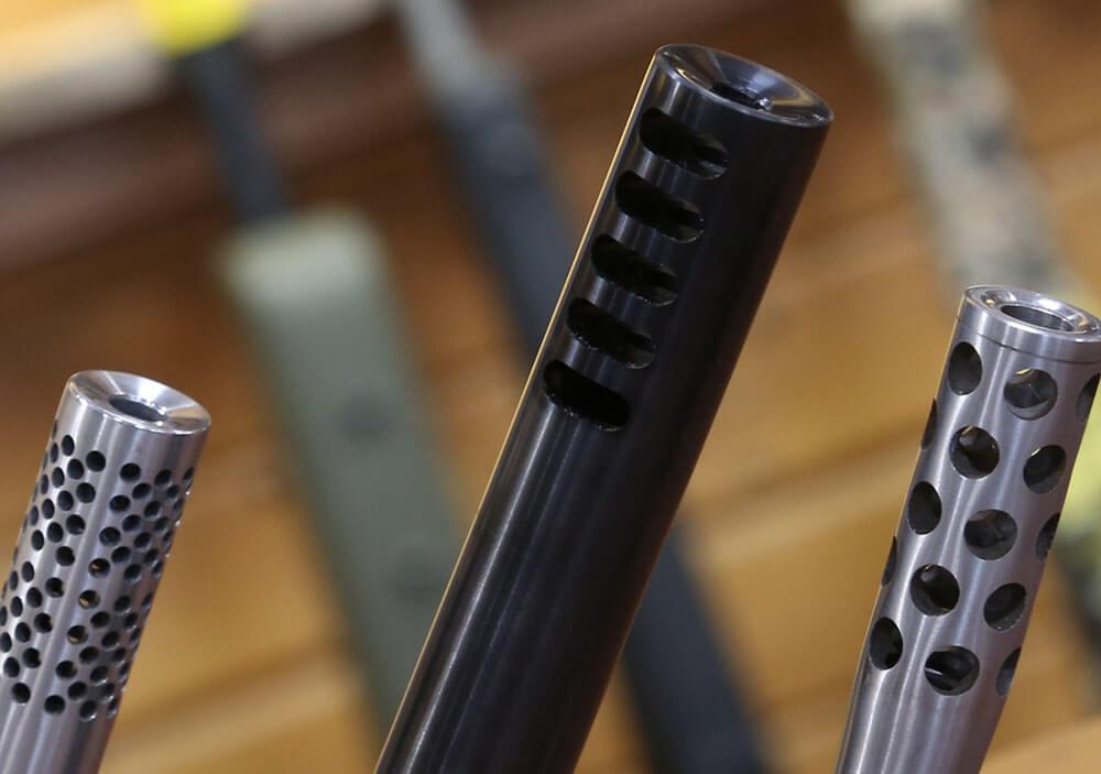 Williams Gun Sight Gunsmith Services