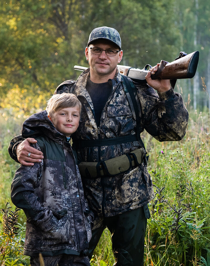 Hunter Safety Classes