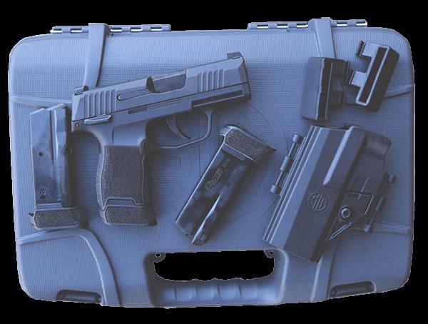Outgoing Firearm Transfers