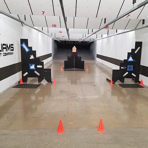 Firearm Classes & Training