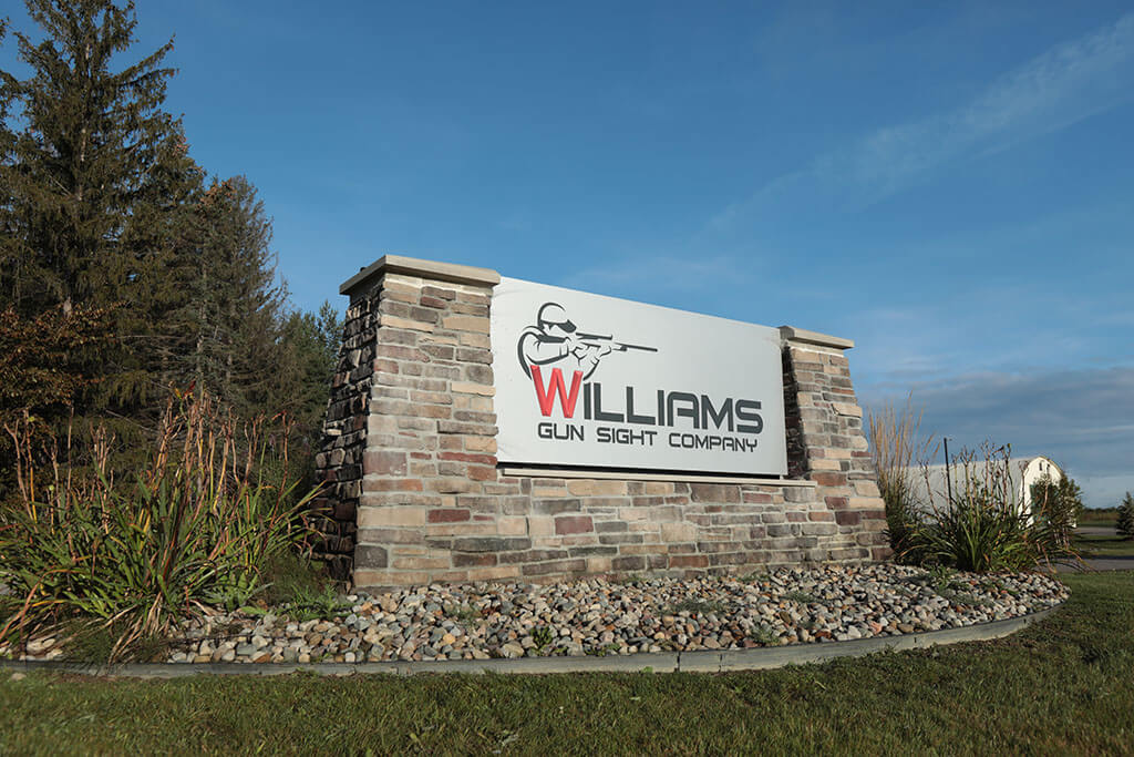 williams-road-sign