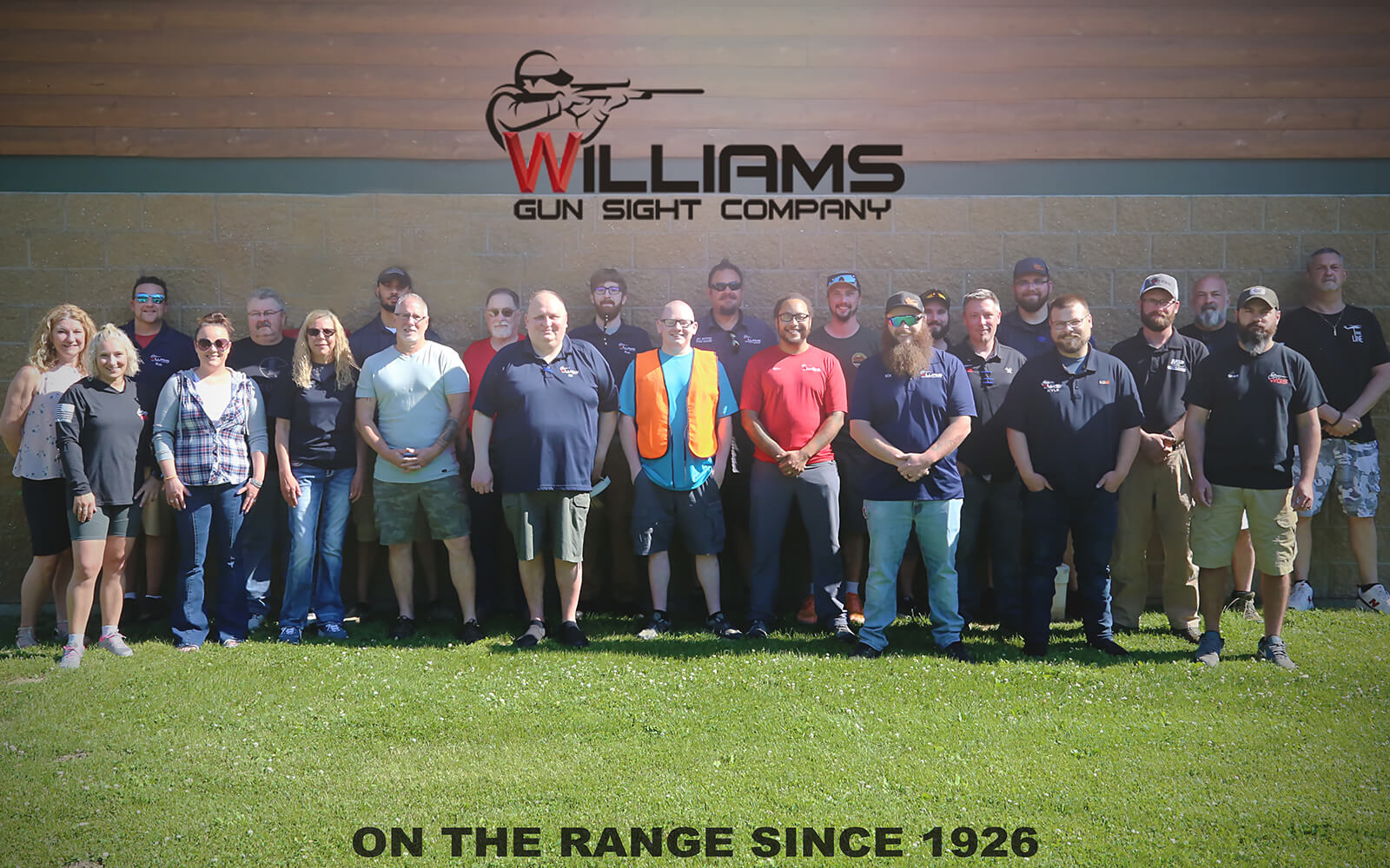 William's Gun Sight Retail Team